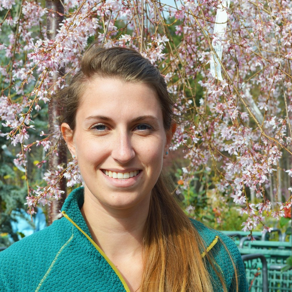 Rebekkah Gage, Landscape Designer