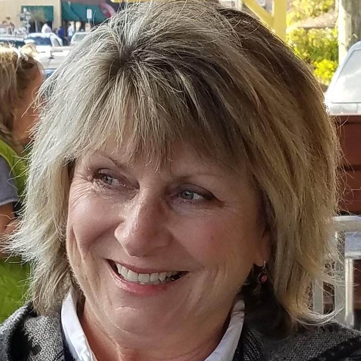 Debbie Hill-Hubble, Designer