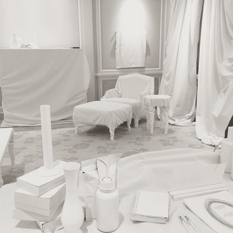 """""""Insomnia"""" installation, Milan"""