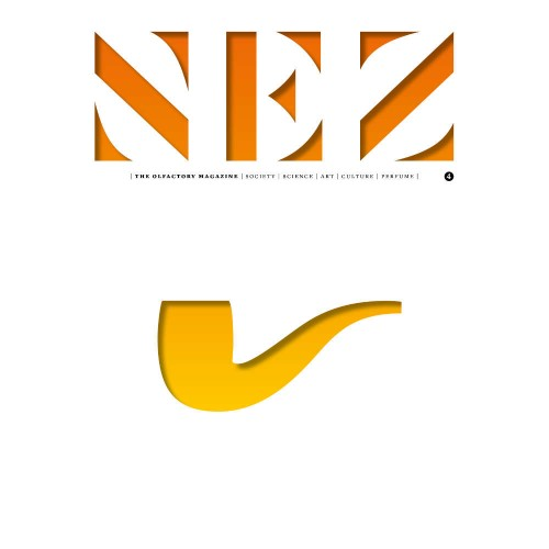 Copy of NEZ LA REVUE N°4, France