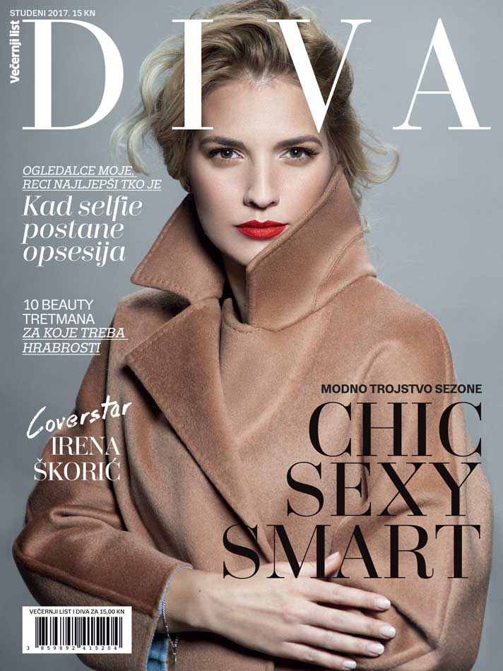Copy of DIVA MAGAZINE, Croatia