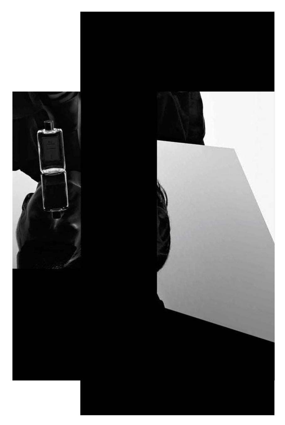 PARFUMS DE CREATEUR - Tangible Invisible Accessories