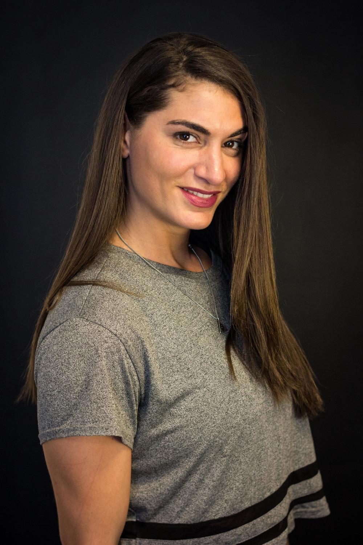 Amanda Edell
