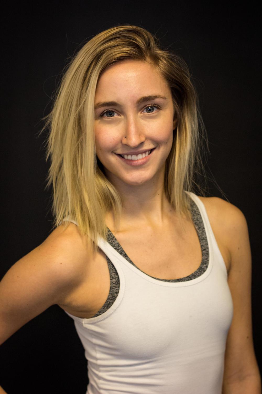 Katy Kauffman