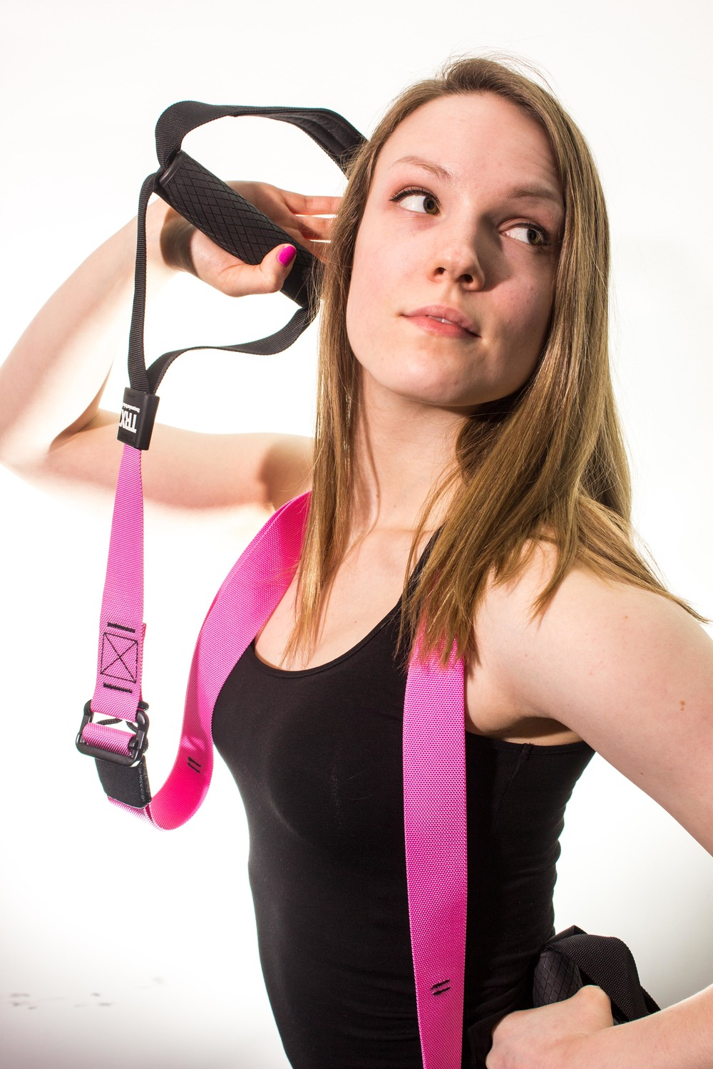 Shannon Kronstadt, Trainer & Instructor at The P.E. Club