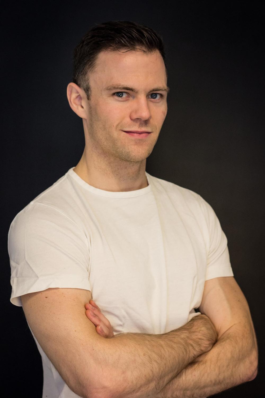 Andrew Mauney