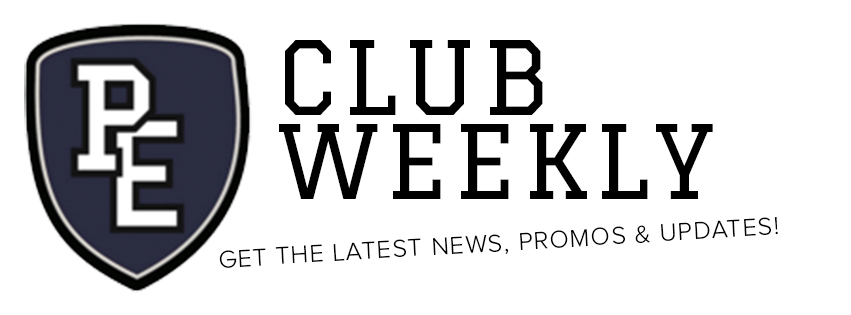 The P.E. Club Weekly
