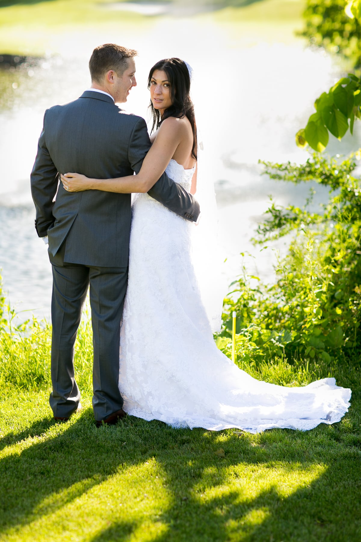 brooklake country club wedding, chelo keys photography