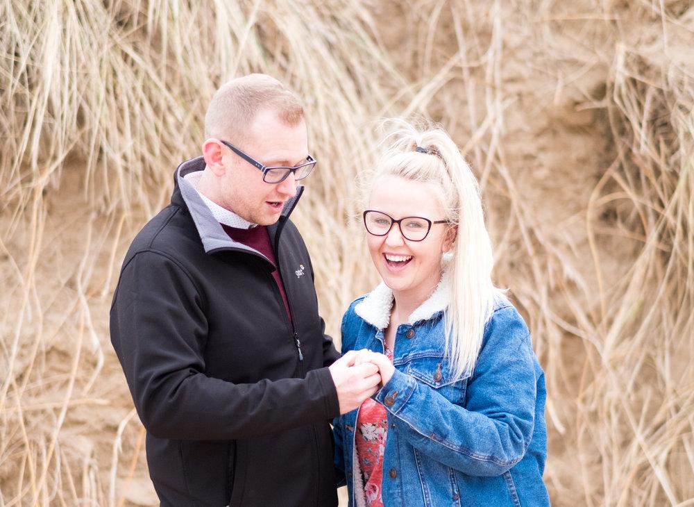 Engagement Photography Photo shoot