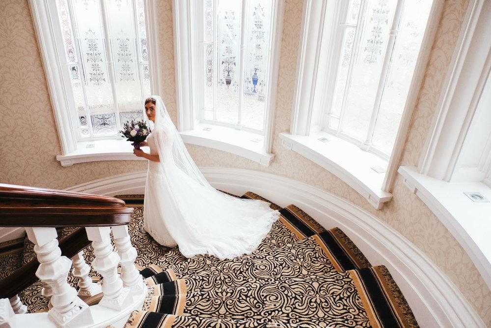 THE GRAND HOTEL, TYNE MOUTH WEDDING VENUE