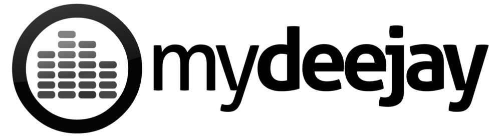 MyDeejay logo