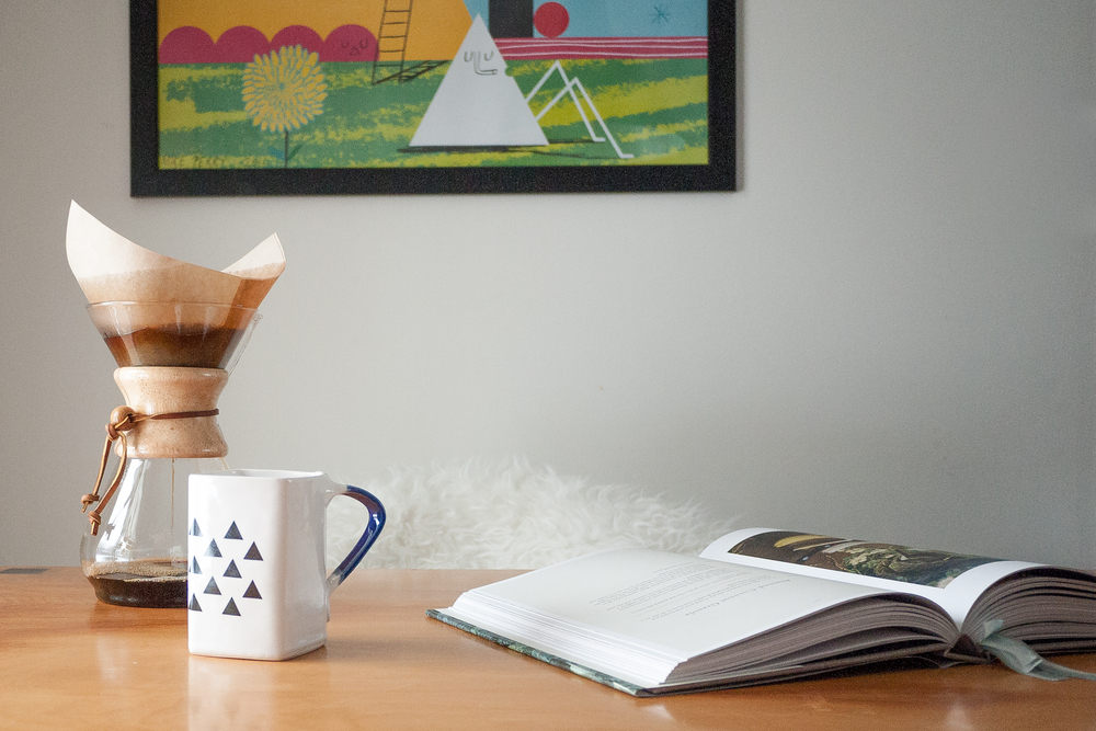 Dovetail Mug