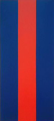 Voice of Fire - Barnett Newman