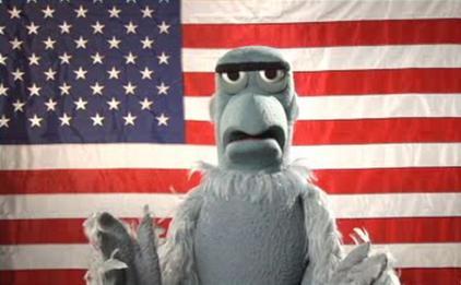 America makes the best Muppet State.
