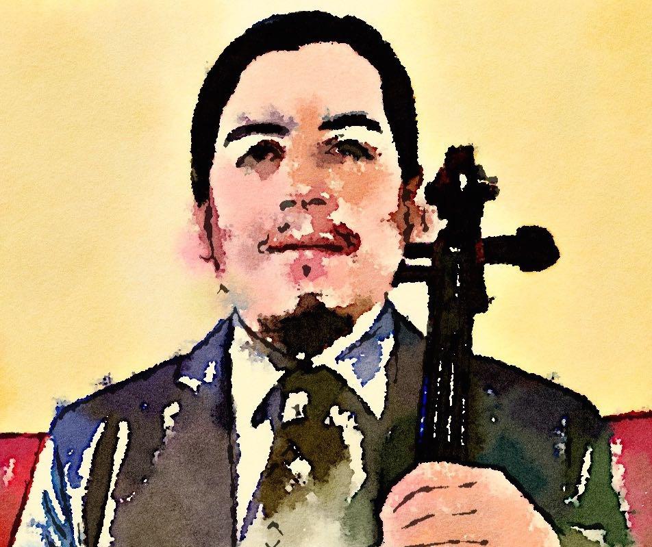 Eric M. C. Gonzalez
