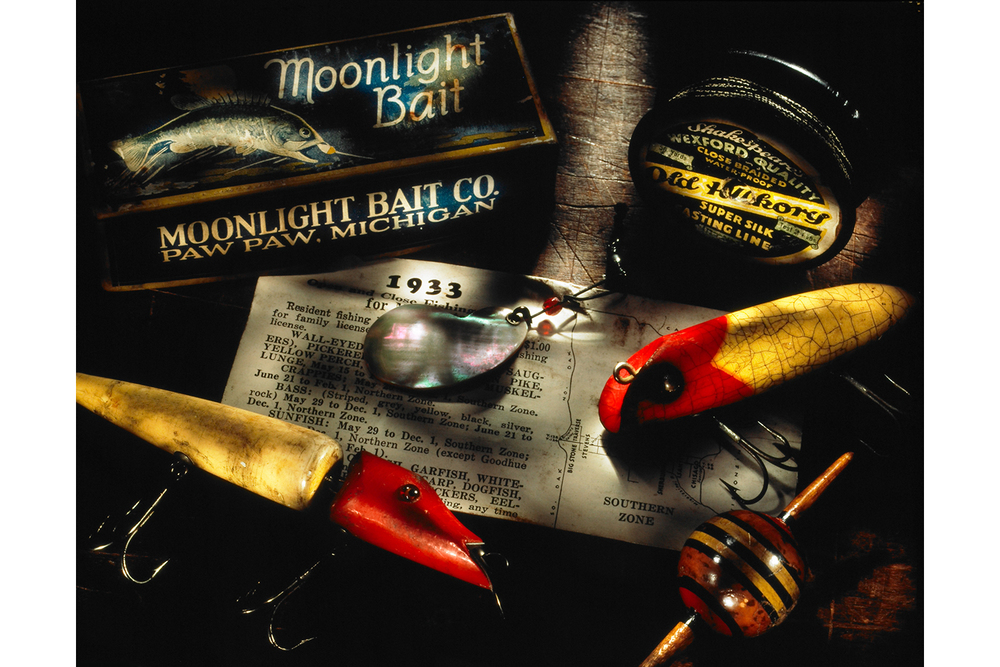 Moonlight Bait