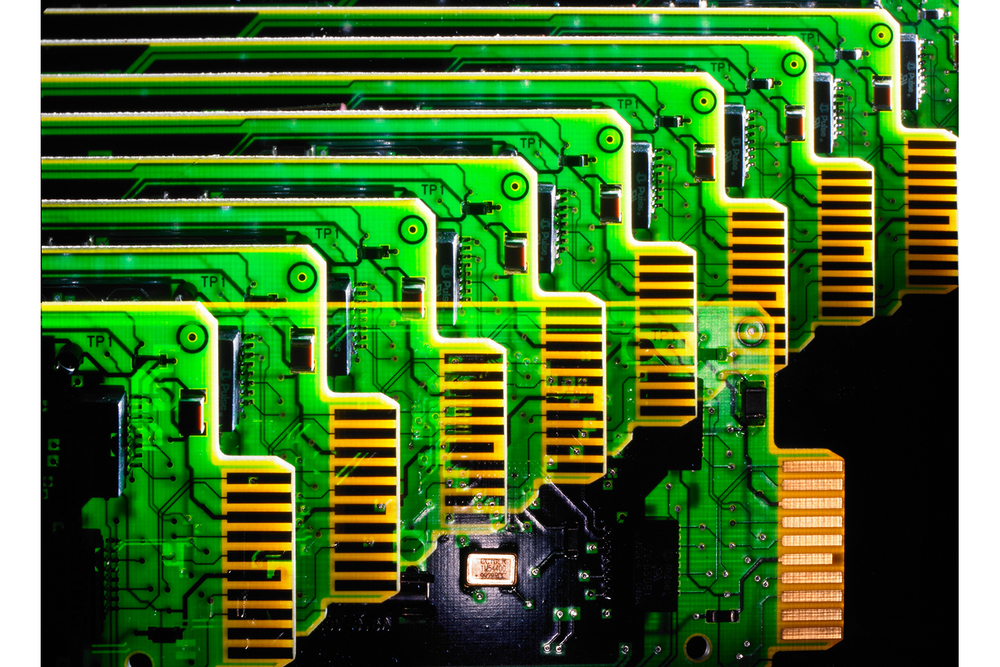Circuit Board Composite