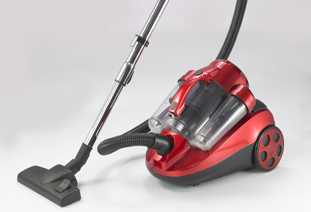 Atrix International Vacuum