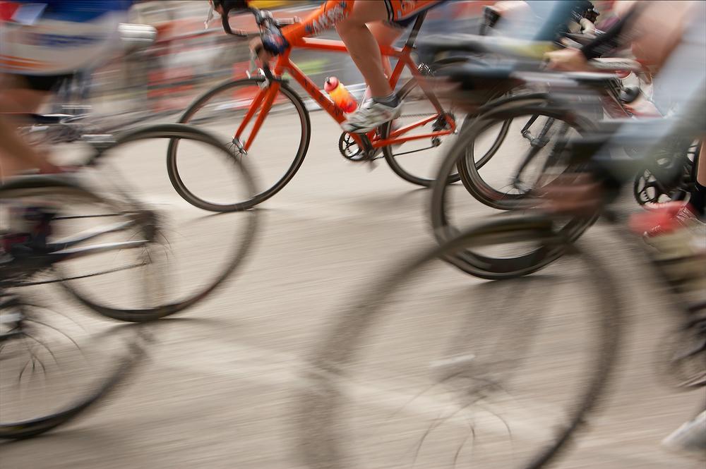 Madison Criterium Race
