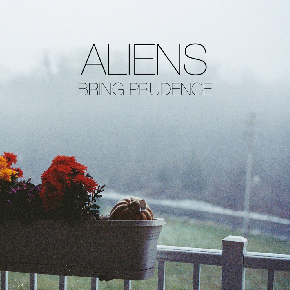 "This is the cover of ""Aliens"", my latest single. Released March 20, 2012. This particular photo was taken by Emma Pulido. You can check out her website  here"
