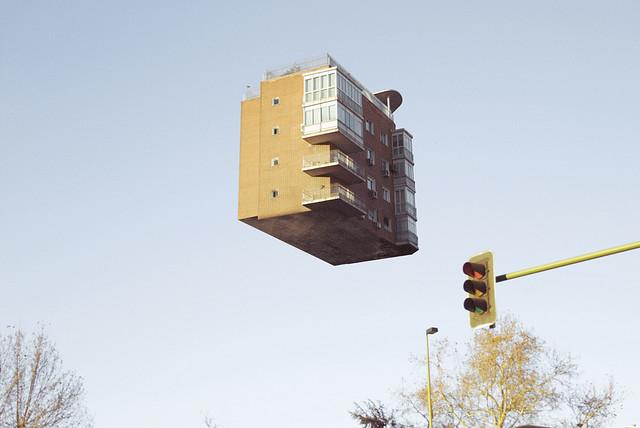 pulmonaire :      No Way Home  (by  Rafa Zubiria )
