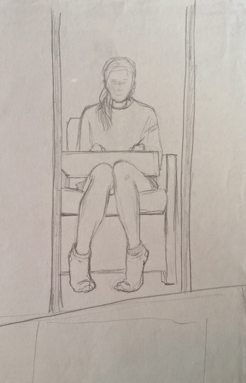 sketch self mirror.JPG