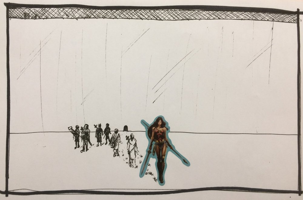 22. August 15, 2017 - Beyond the Wall