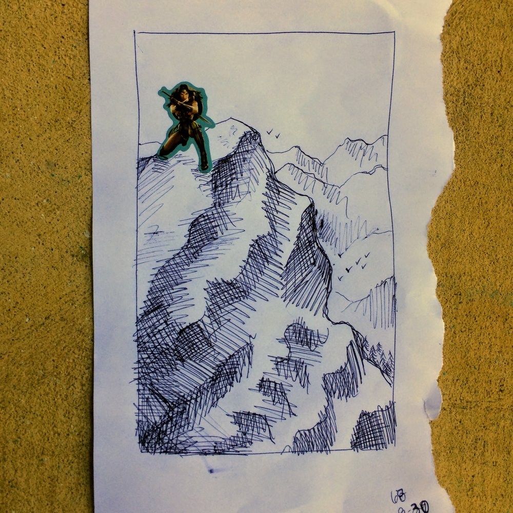 68. September 30 - No Sherpa required.
