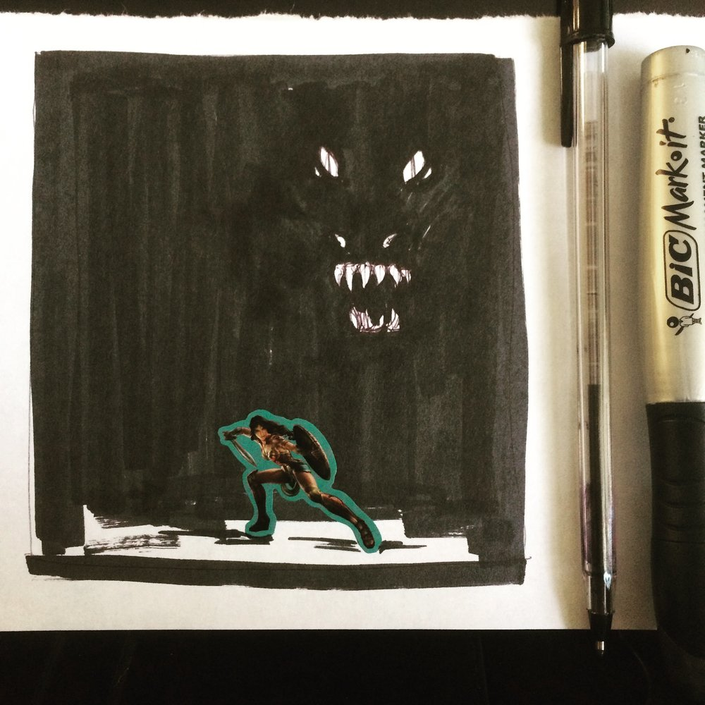 288. May 8, 2018 - Monster