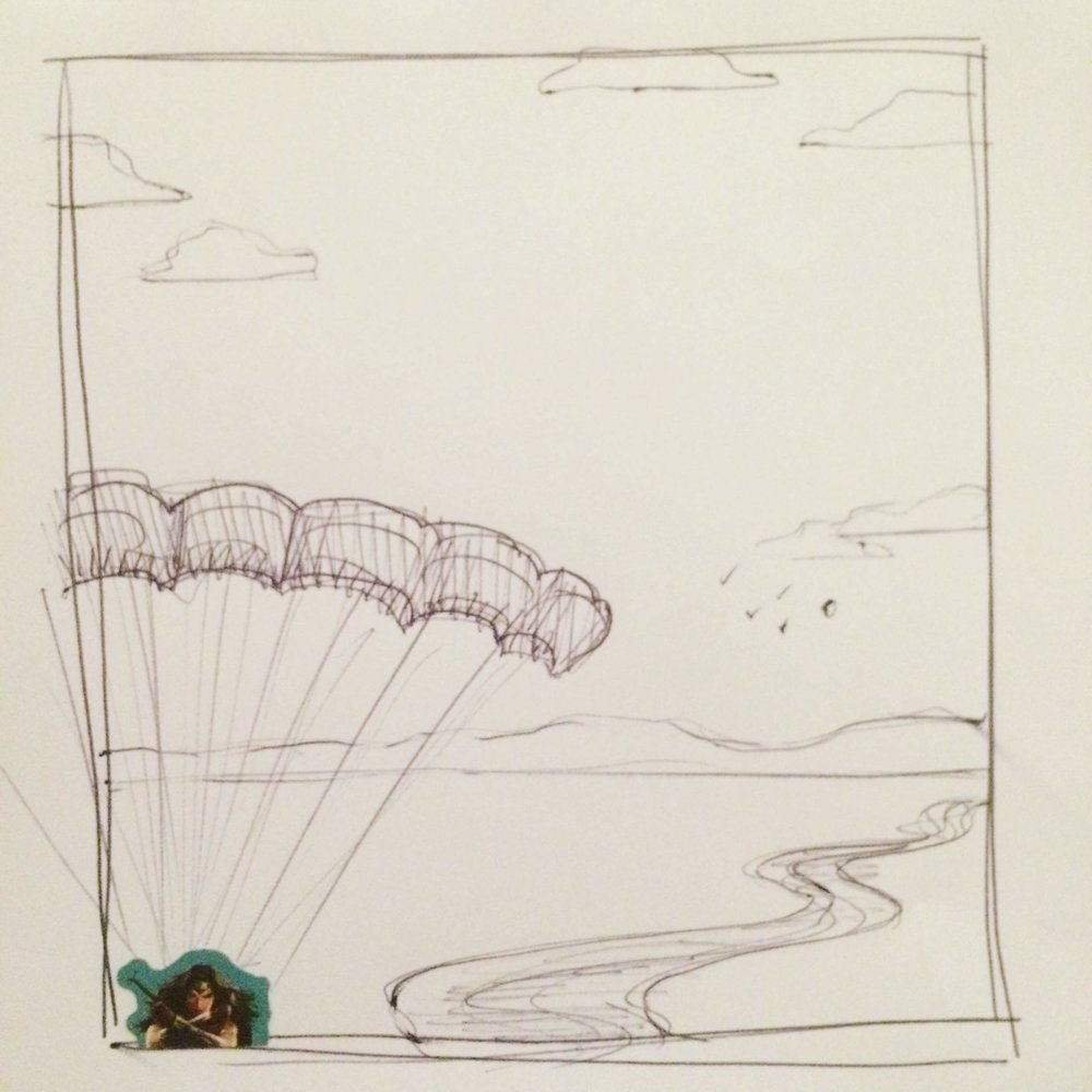 316. June 5, 2018 - Gliding