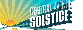 Central Avenue Solstice