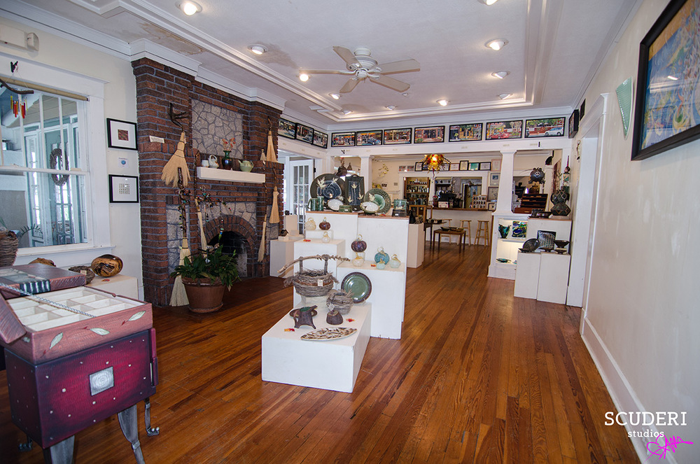 Craftsman House Gallery