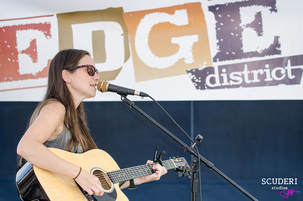 Emily Turnage: Musician