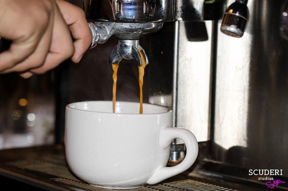 Genero Coffee Company