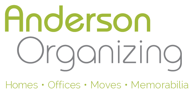 Anderson Organizing