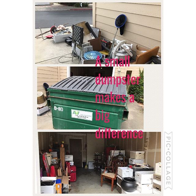 Day 2 for this garage makeover. Purging & sorting first, then organizing our way to a safe & beautiful space!