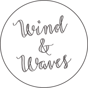 Wind & Waves Soaps
