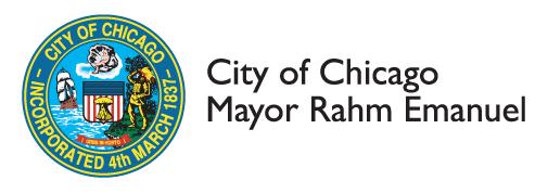 City of Chicago Mayor Rahm Emanuel