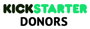 Thank You to The Patternbase 2012 Kick Starter Donors