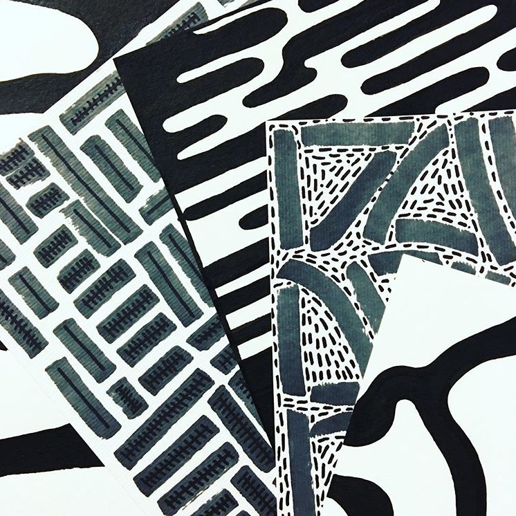 The Patternbase Textile Design e-Course