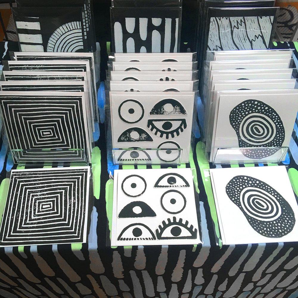 Chicago Art Department Make/Sale 2018