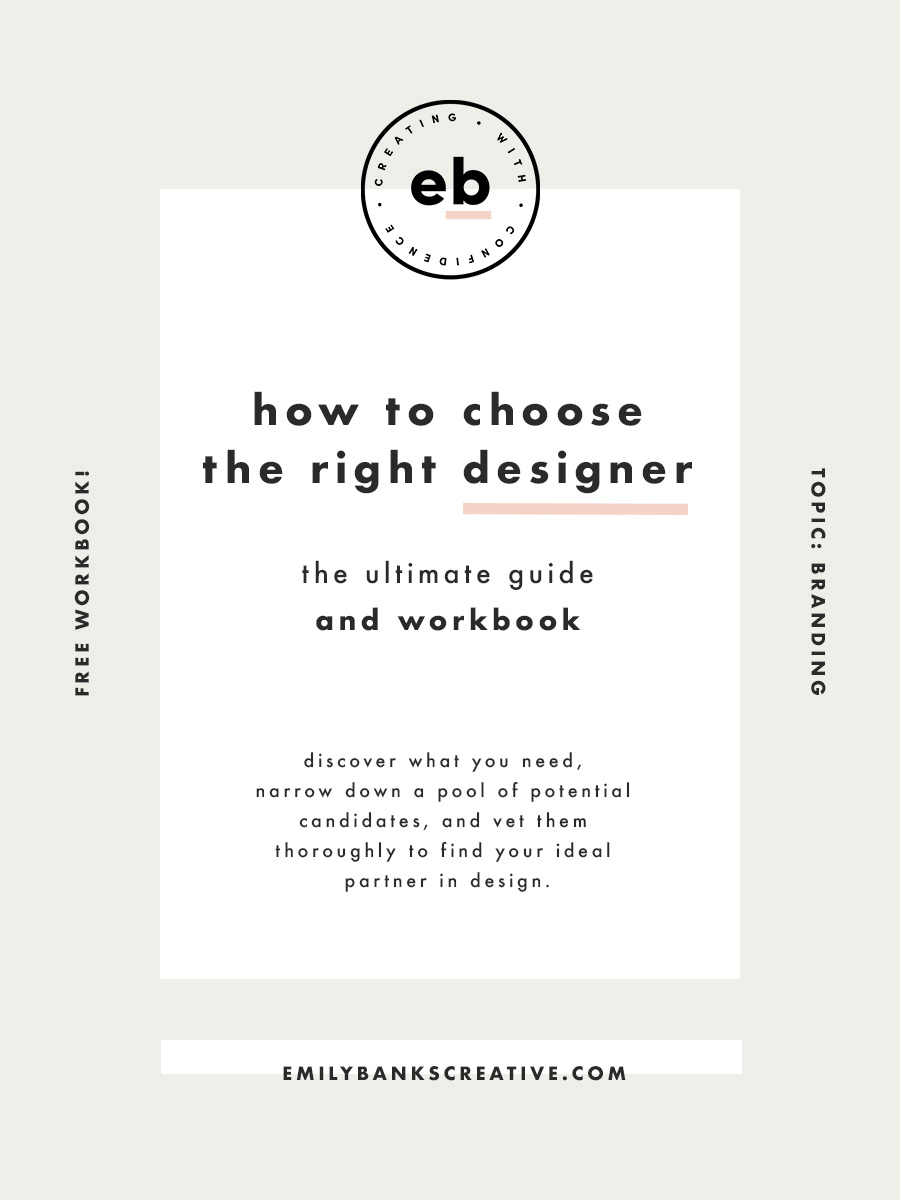 How to discover what you really need from a graphic designer, narrow down a pool of potential candidates, and vet them thoroughly to find your ideal partner in design.