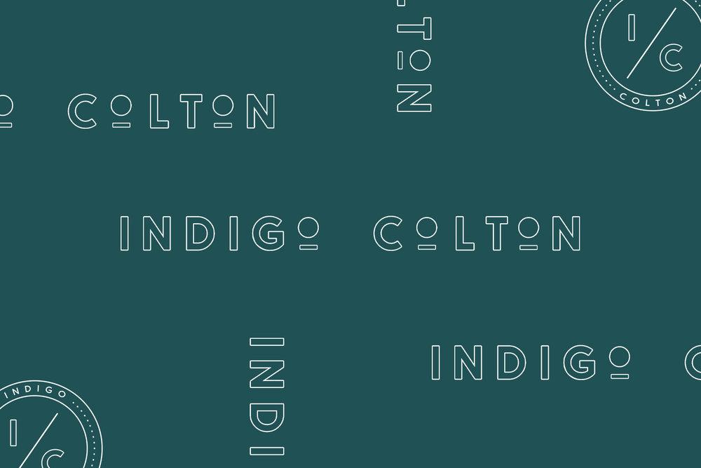 Indigo Colton - Signature Branding 2018 Update by Emily Banks Creative