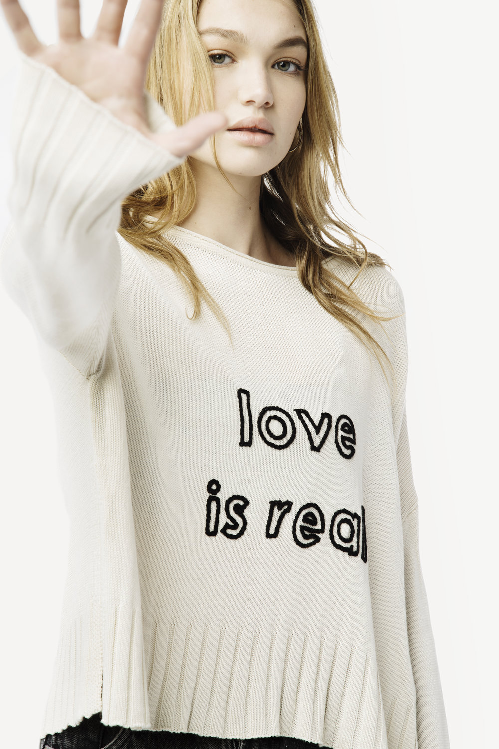 PEACE LOVE WORLD - F/W17 Collection