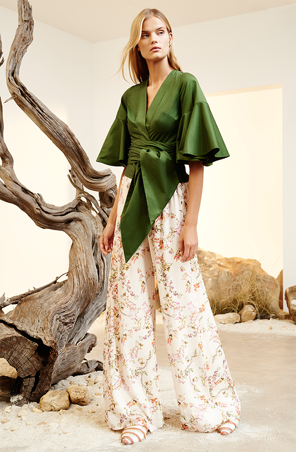ALEXIS - Resort 17 Collection