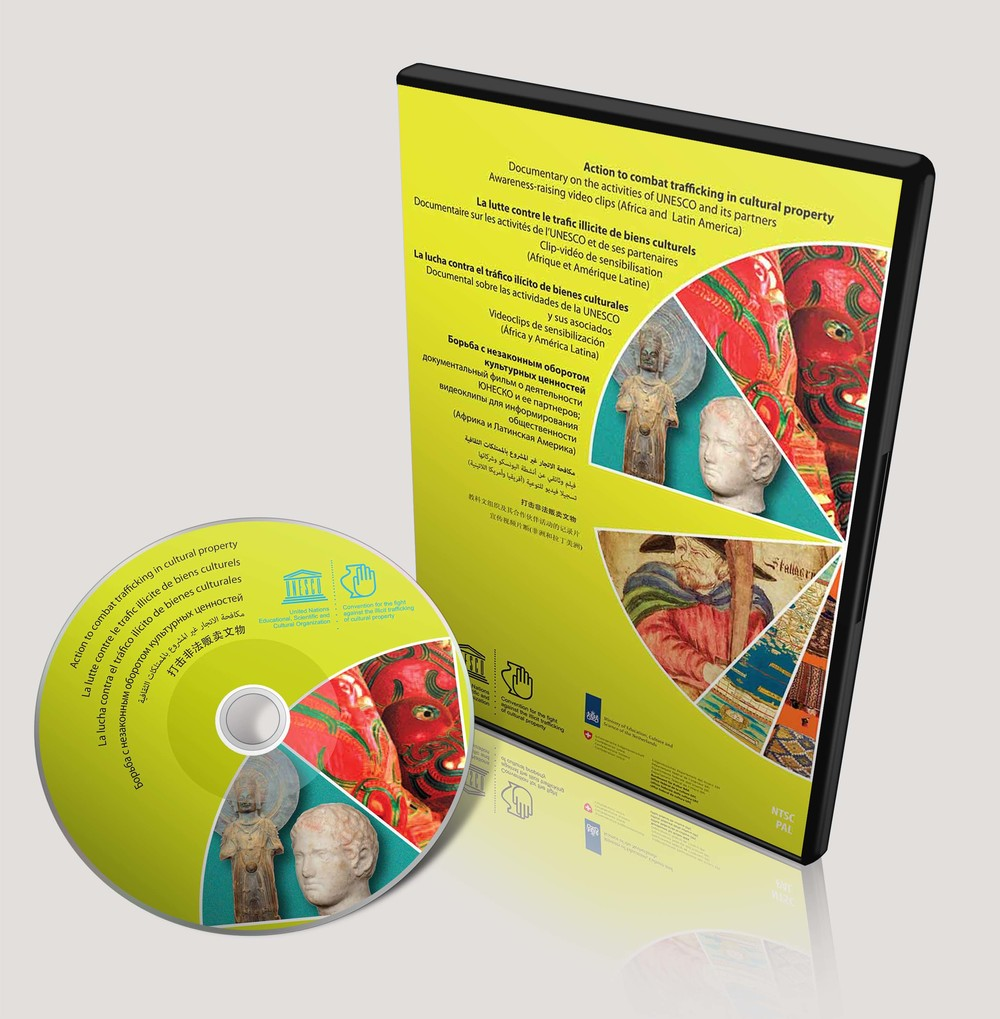 UN-WWAP: Briefing Notes design