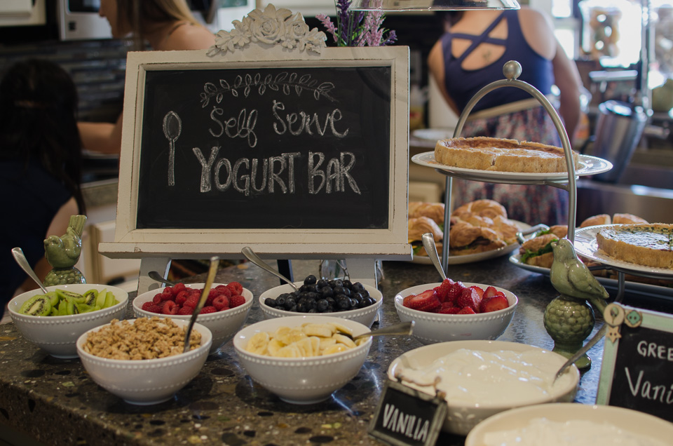 See Below For A Few Shots Of Joannau0027s Camping Themed Baby Shower Brunch!