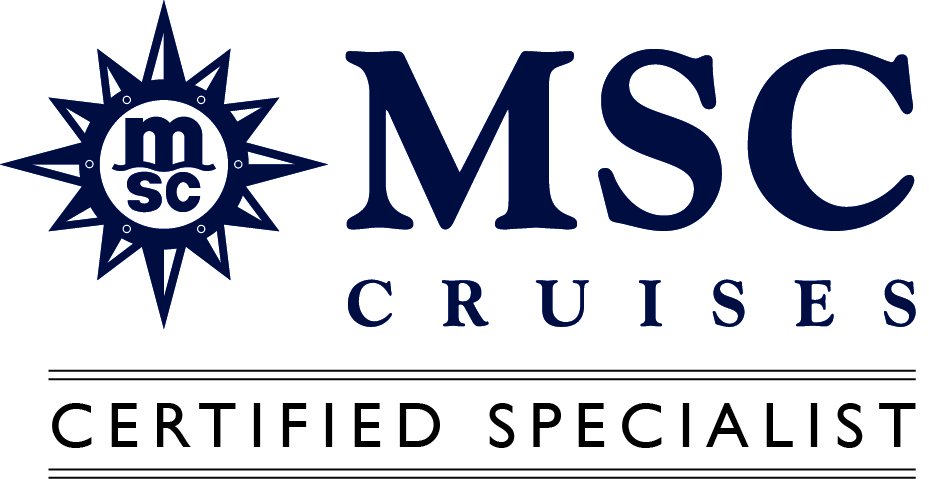MSC Cruises Certified