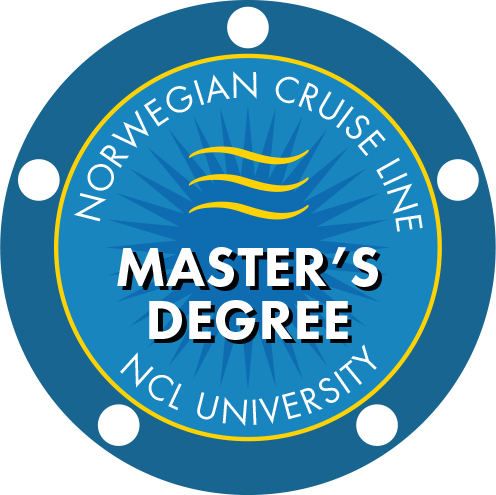 Norwegian Cruise Line Certified