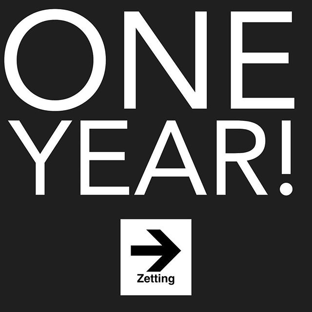 ONE YEAR!  Time flies when your enjoying life! Thanks so much to all our wonderful clients whom we have had the pleasure of serving this year. Here's to many more years of fun, travel and happiness! ✈️🥂😎#ZettingTravel #Zetting
